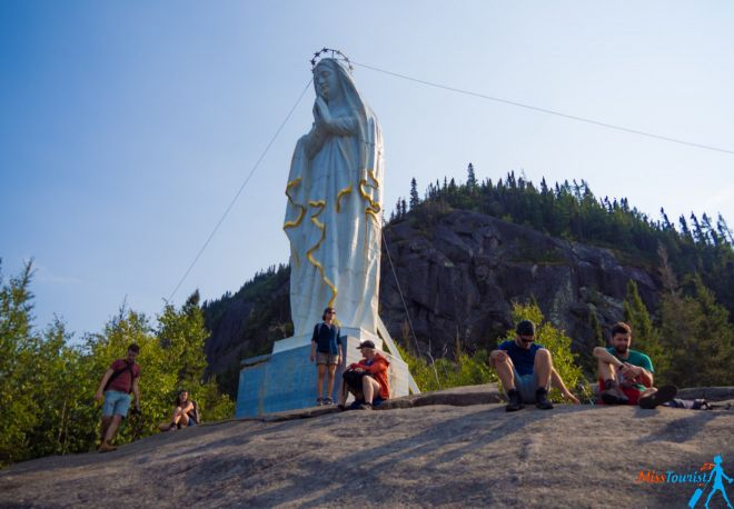 2 Weeks Canada Road Trip Itinerary – Exploring Quebec And Ontario Saguenay National Park 2