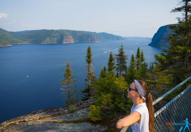 2 Weeks Canada Road Trip Itinerary – Exploring Quebec And Ontario Saguenay National Park 5