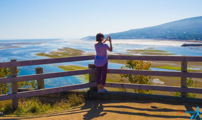 2 Weeks Canada Road Trip Itinerary – Exploring Quebec And Ontario Tadoussac National park view