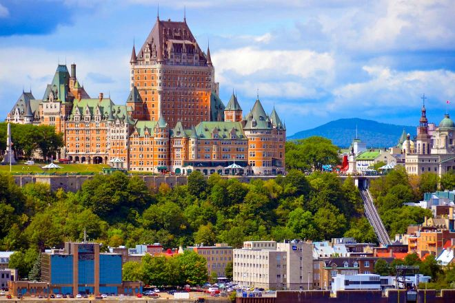 Where To Stay In Quebec City A List Of The Best Old Quebec City Hotels 1