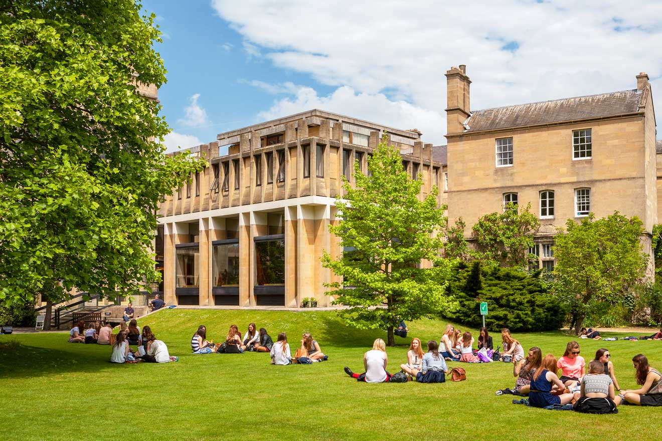 11 Things to do in Oxford 1
