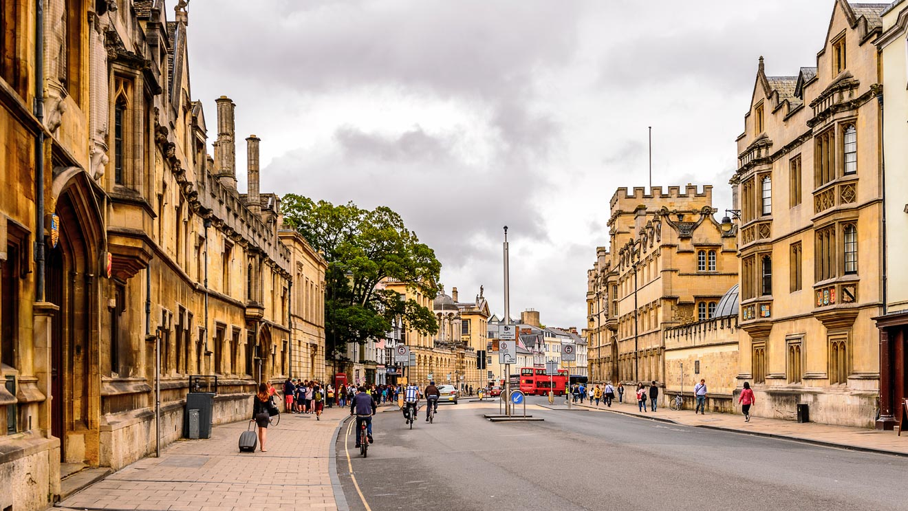 11 Things to do in Oxford 3
