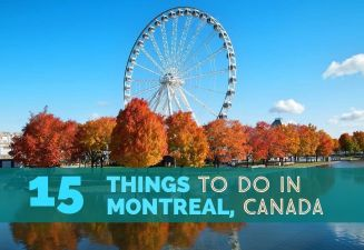 15 unmissable things to do in Montreal, Canada cover 2