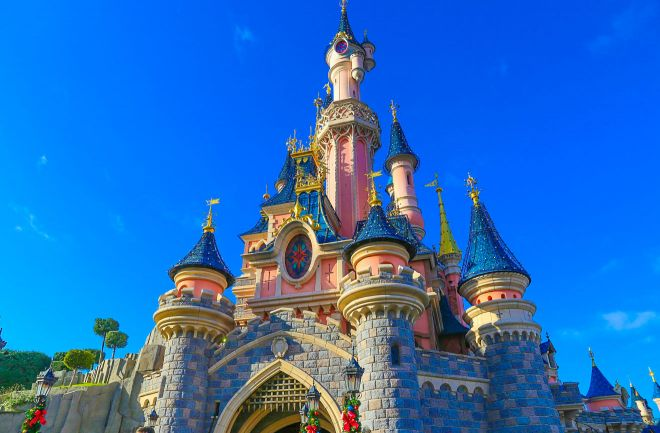 Disneyland Paris Your Spring Summer 2019 New Offer