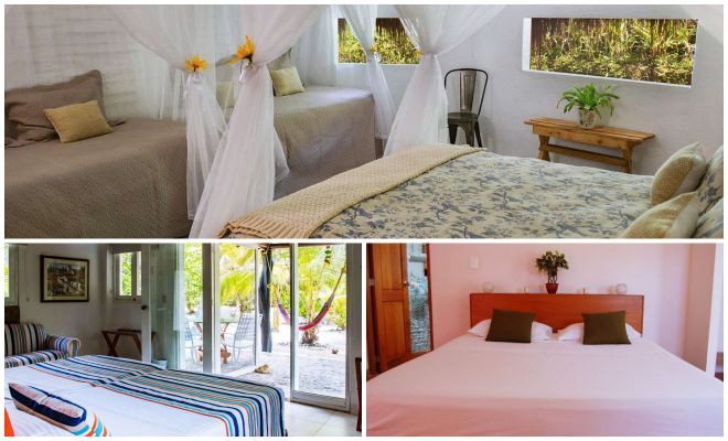 Where To Stay In Tayrona National Park Colombia other