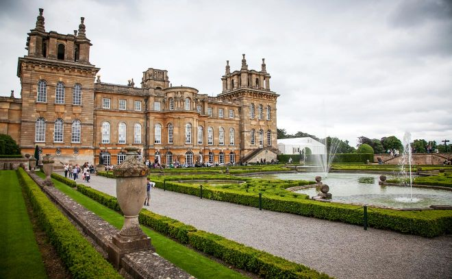 11 Things to do in Oxford Blenheim Palace