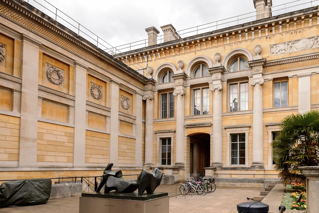 11 Things to do in Oxford ashmolean museum