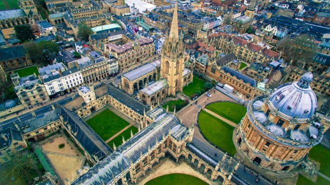 11 Things to do in Oxford oxford 4