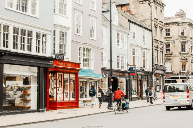 11 Things to do in Oxford oxford 5