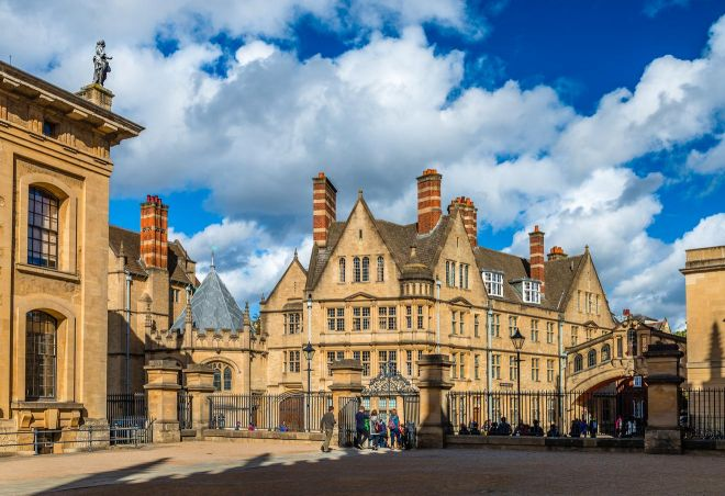 11 Things to do in Oxford oxford 6