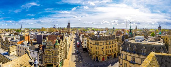 11 Things to do in Oxford oxford 7