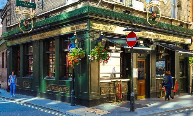 11 Things to do in Oxford oxford best pub