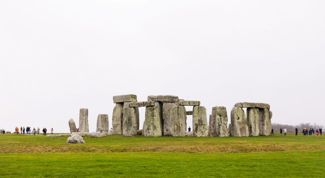 11 Things to do in Oxford stonehenge