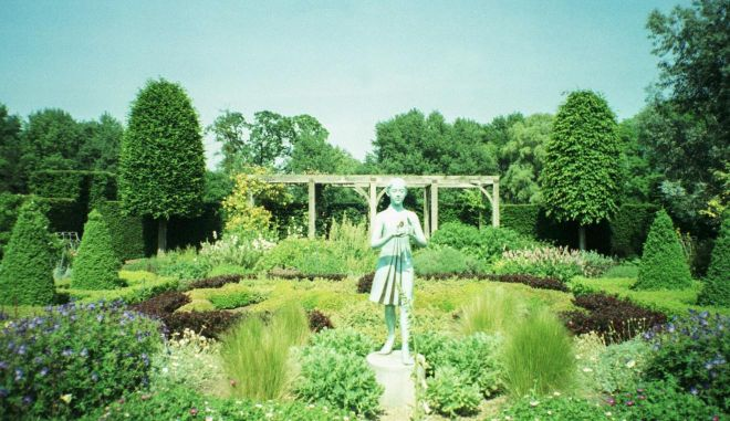 11 Things to do in Oxford waterperry gardens