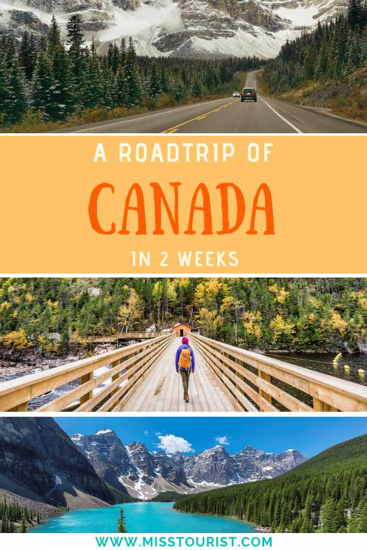 Quebec & Ontario Itinerary: an Epic 2-week Road Trip (with Prices)