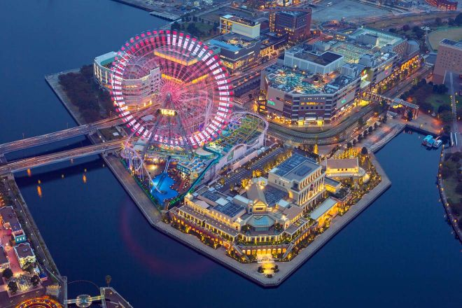 Where To Stay In Yokohama During 2019 Rugby World Cup yokohama 1
