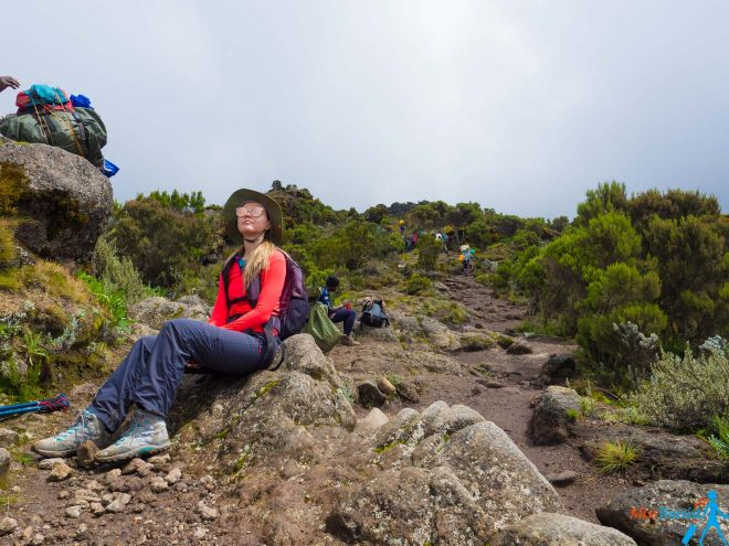 Climbing Kilimanjaro – 7 Things You Should Know Before You Go 15
