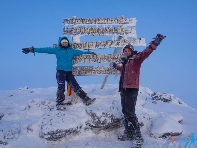 Climbing Kilimanjaro – 7 Things You Should Know Before You Go 37