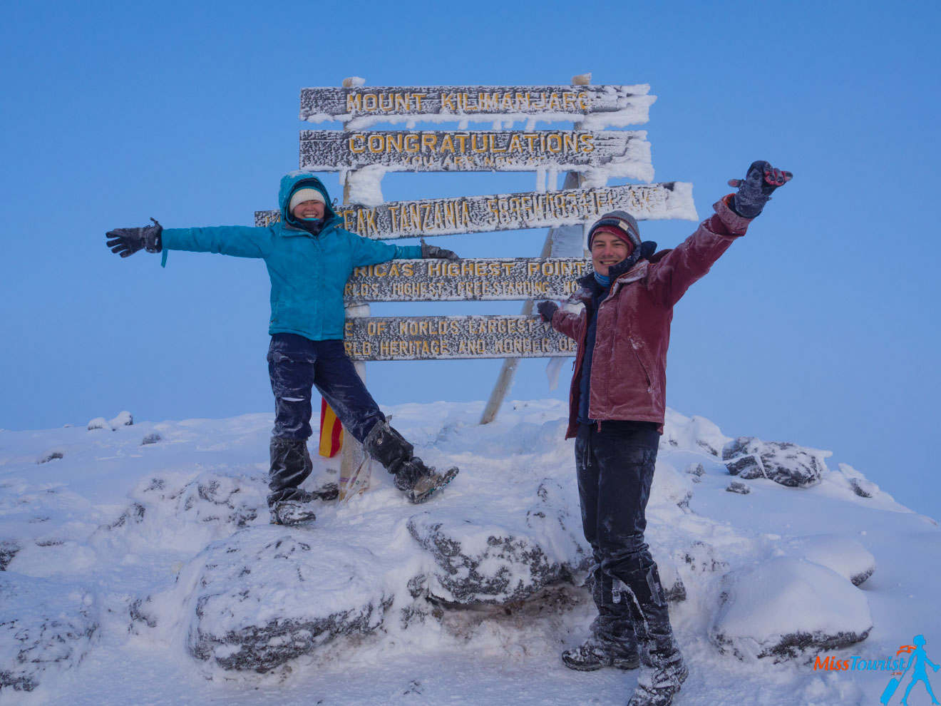 Kilimanjaro Hike 7 Crucial Things To Know Before You Go