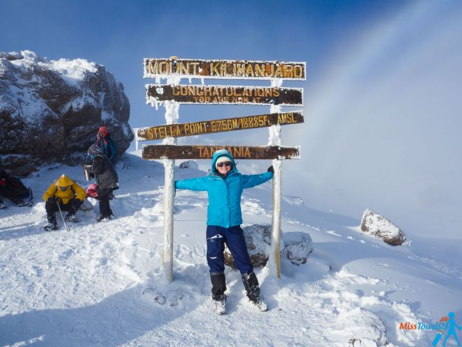 Climbing Kilimanjaro – 7 Things You Should Know Before You Go 38
