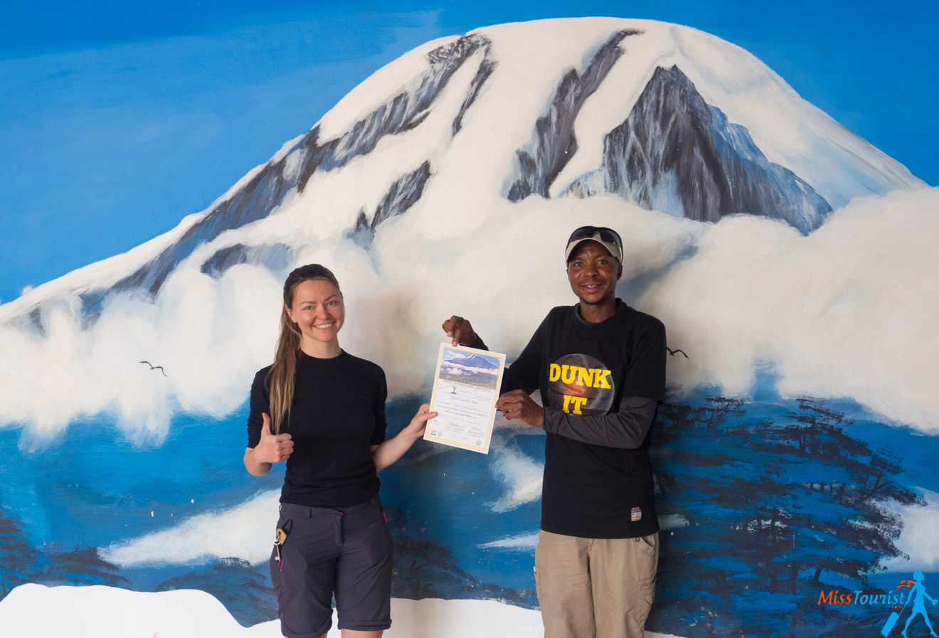 Climbing Kilimanjaro – 7 Things You Should Know Before You Go 41