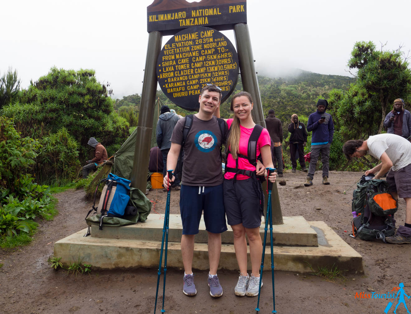 Climbing Kilimanjaro – 7 Things You Should Know Before You Go 5