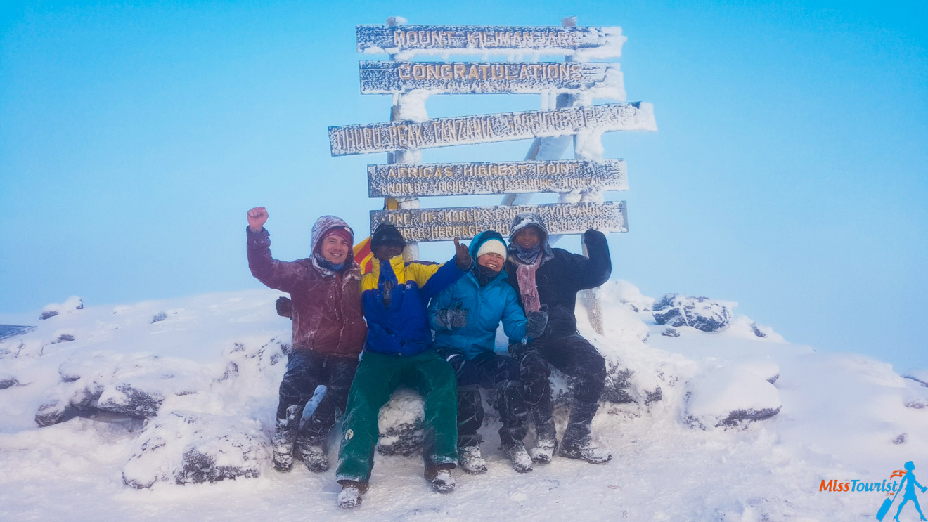 Climbing Kilimanjaro – 7 Things You Should Know Before You Go 58