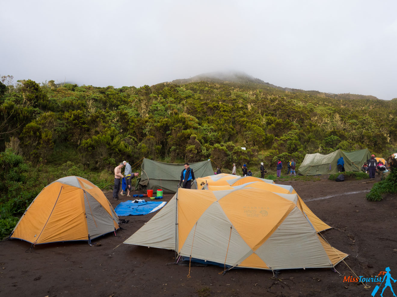 Climbing Kilimanjaro – 7 Things You Should Know Before You Go 9
