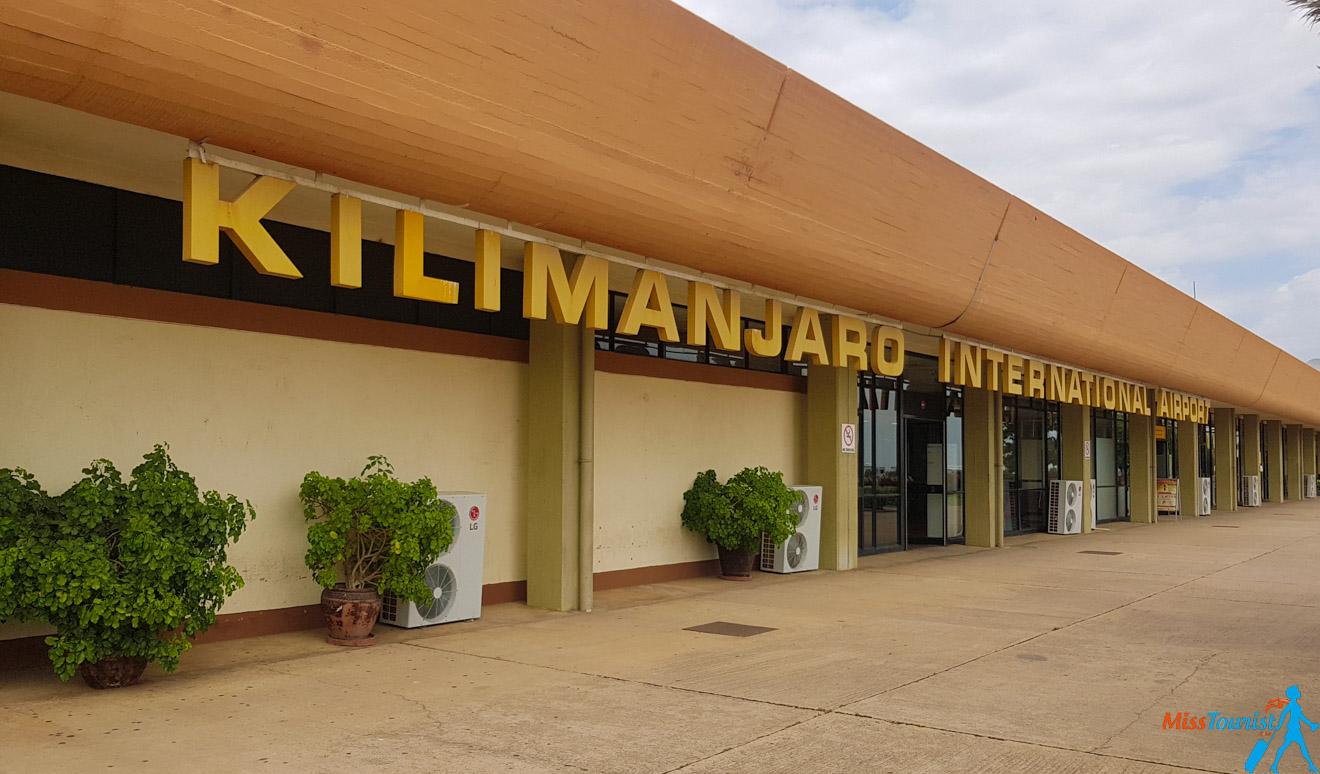 Climbing Kilimanjaro – 7 Things You Should Know Before You Go JRO Kilimanjaro International Airport