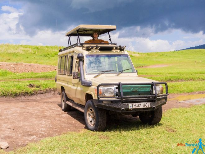 How To Plan A Perfect Safari In Tanzania – 7 Things You Need To Know 1