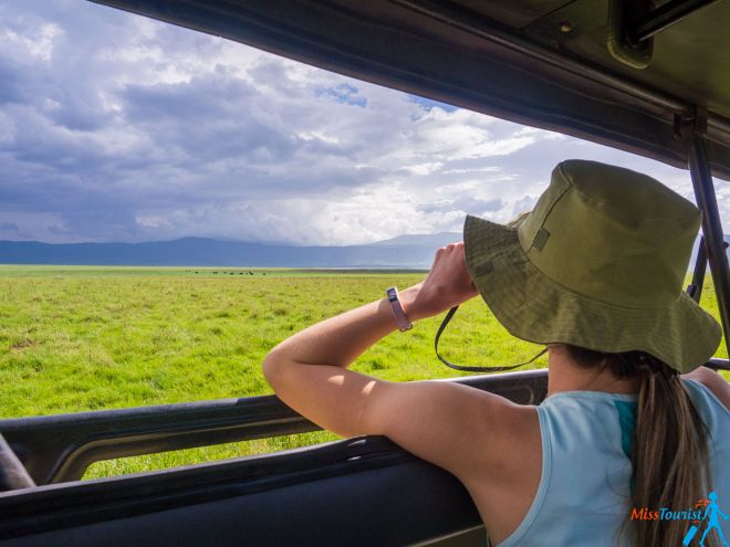 How To Plan A Perfect Safari In Tanzania – 7 Things You Need To Know my experience