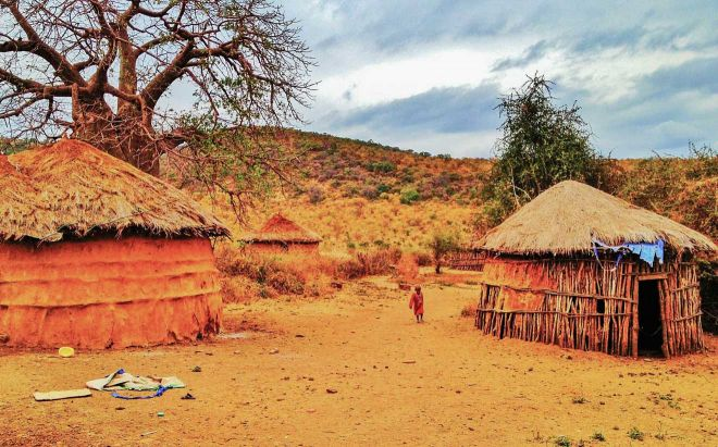 A Perfect 3-week Itinerary for your Tanzania Trip masaai village