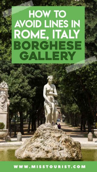 borghese rome sculpture
