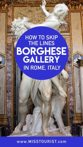 visit borghese