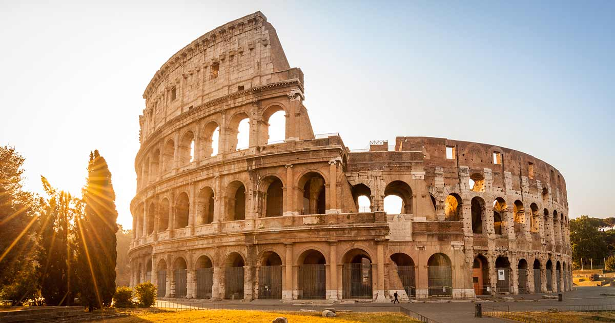The Roman Colosseum – 5 Secret Tricks to Avoid Waiting in Line