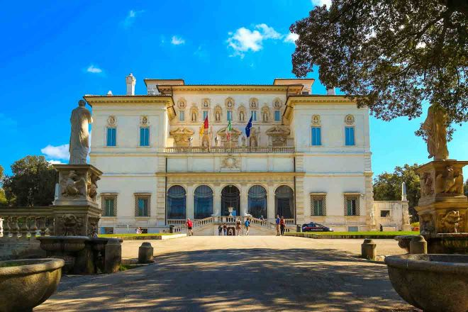 Galleria Borghese Tickets - Smart Ways to Avoid the Lines 5