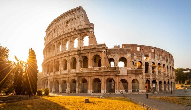 The Roman Colosseum and the Roman Forum – 5 Secret Tricks to Avoid Waiting in Line 1