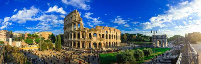 The Roman Colosseum and the Roman Forum – 5 Secret Tricks to Avoid Waiting in Line 2
