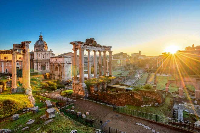 The Roman Colosseum and the Roman Forum – 5 Secret Tricks to Avoid Waiting in Line 3