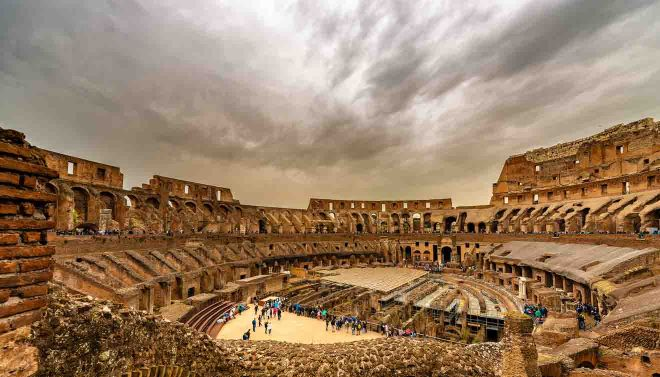 The Roman Colosseum and the Roman Forum – 5 Secret Tricks to Avoid Waiting in Line 4