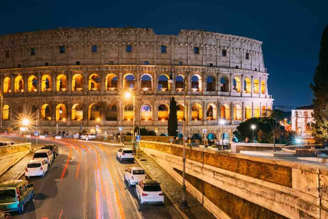 The Roman Colosseum and the Roman Forum – 5 Secret Tricks to Avoid Waiting in Line 5