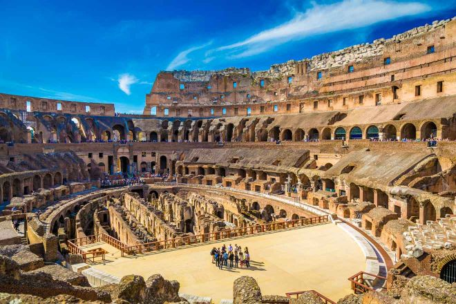 The Roman Colosseum and the Roman Forum – 5 Secret Tricks to Avoid Waiting in Line 7