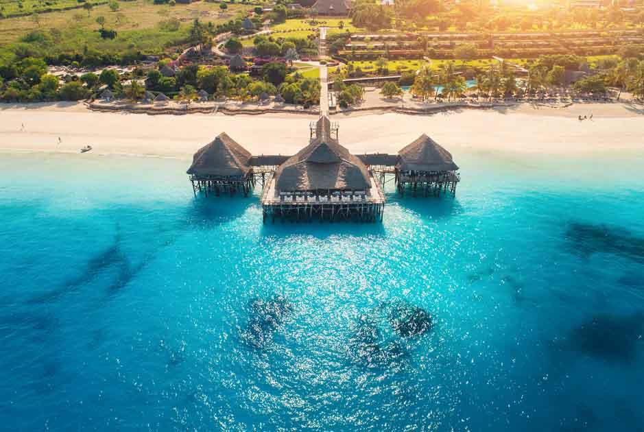 Best Zanzibar Hotels And Beaches