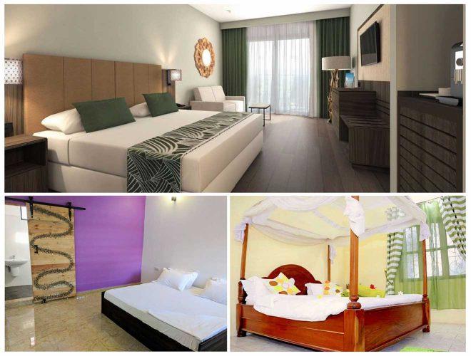 zanzibar luxury hotels