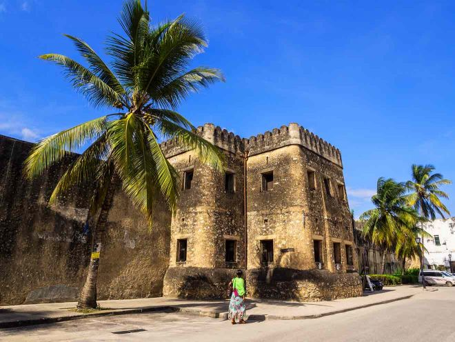 zanzibar tourist attractions