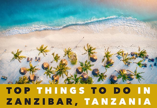 to do zanzibar