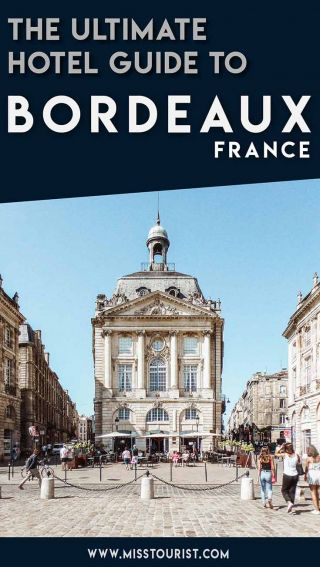 where to stay in bordeaux france