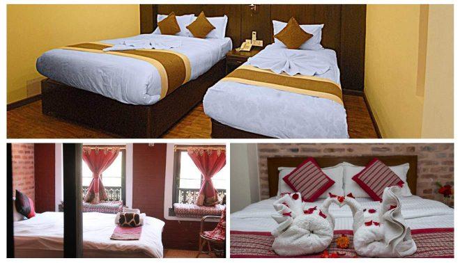 low price hotel in kathmandu
