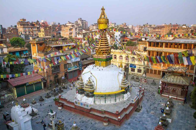 4 star hotels in kathmandu