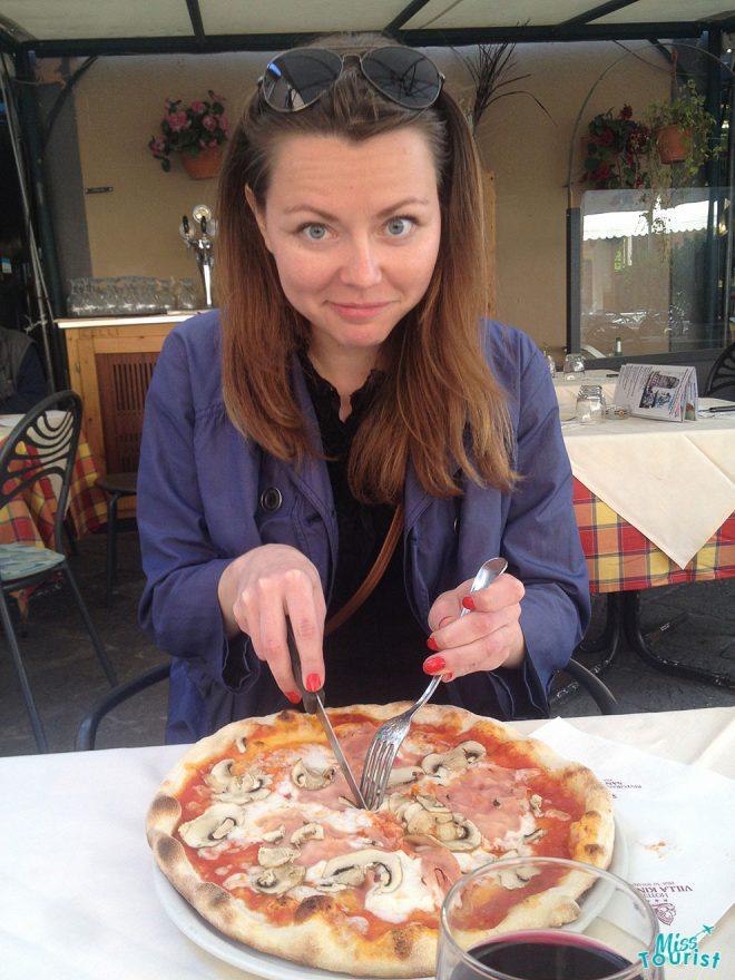 best pizzeria in rome
